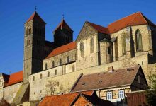 Photo of Schloss Quedlinburg